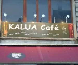 Kalua cafe