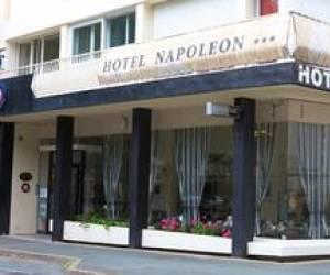 Hôtel napoléon