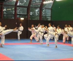 photo Karate Club De Nantes