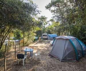 Camping le vieux moulin