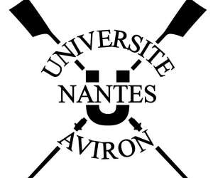 Universite nantes aviron