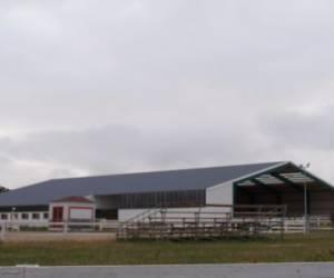 Centre equestre de belle noue