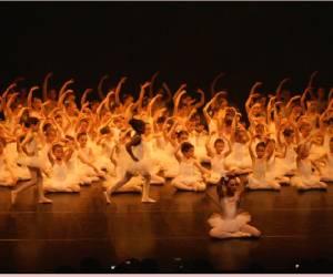 Ecole de danse aurore fondain