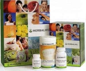Herbalife calia françoise distributeur indépendant