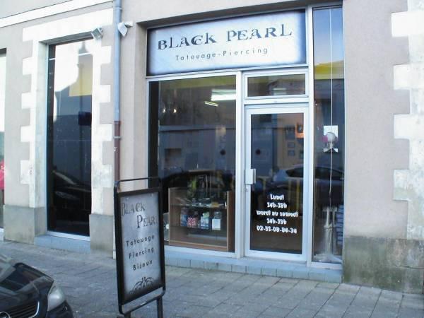 Black pearl la roche sur yon 85000 t l phone horaires - Horaire piscine la roche sur yon ...