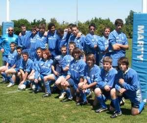 Rugby club sablais