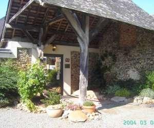 Restaurants traditionnels saumur 49400 - La grange a dime montreuil bellay ...