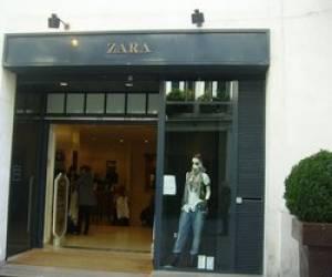 Zara france (sarl)
