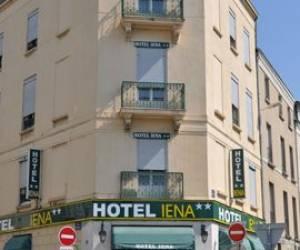 Hôtel iéna