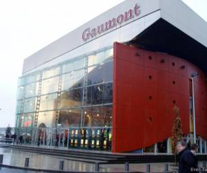 Cinémas gaumont multiplexe