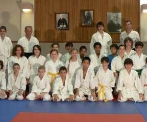 Aikido club des plaines à trélazé angers