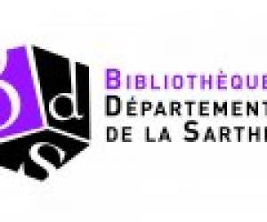 Bibliothèque départementale de la sarthe