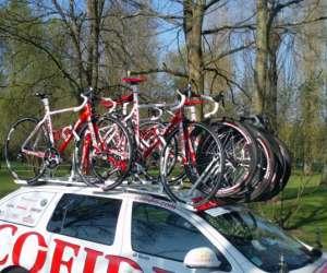 Porte vélo pineau