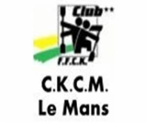 Canoë-kayak club du mans