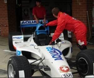 F x racing