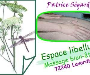 Espace libellule / massage bien-etre