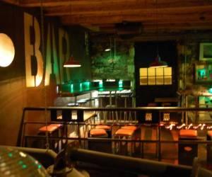 Le goo bar