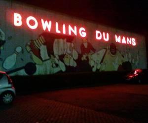 Bowling du mans
