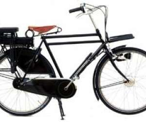Vente de vélo hollandais amsterdamer
