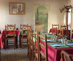 Pizzeria la villa romaine