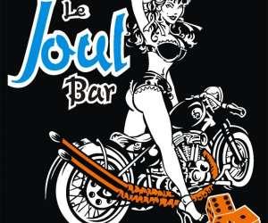 Le joul bar