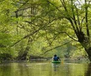 Akwa nature canoe-kayak