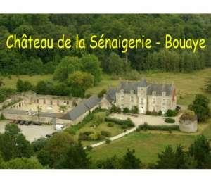 Château la sénaigerie