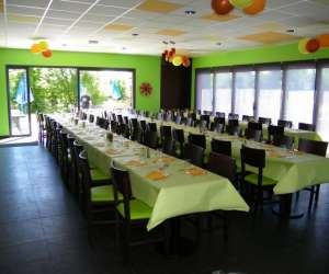 Restaurant - la terrasse du buisson