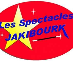 Les spectacles jakibourk