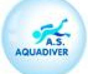 As aquadiver - club de plongee