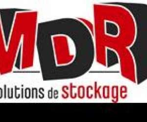 M.d.r