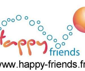 Happy-friends