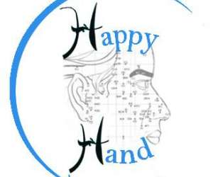 Happy hand - formation - massage - réflexologie