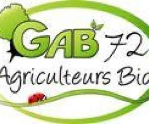 Gab 72 - groupement des agriculteurs bio de la sarth