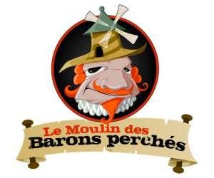 Moulin des barons perchés