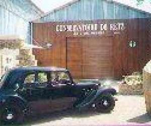 Conservatoire des vieux metiers