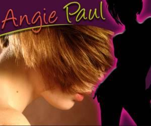Angie paul