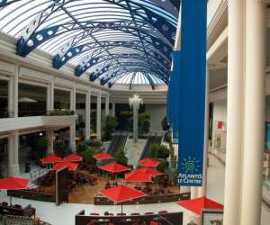 Centre commercial atlantis le centre