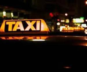 Taxi changéen