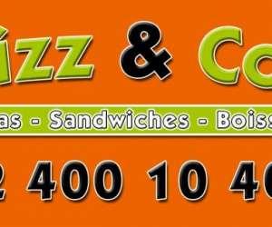 Pizz & co