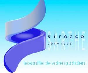 Sirocco services - ménage-repassage - garde d