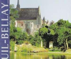 Club canoë-kayak de montreuil-bellay