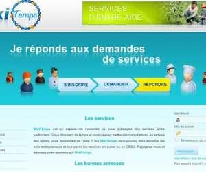 Echange de services