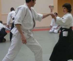 Aikido club du planty