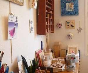 Ateliers créatifs un atelier à la baule
