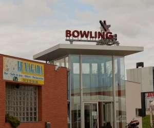 Bowling de challans - le nagada -