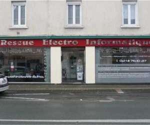 Rescue electro informatique