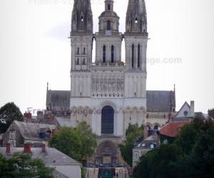 Cathédrale saint-maurice d