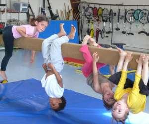 Ecole des arts du cirque la carriere
