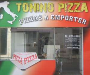 photo Tonino Pizza / Pizzas A Emporter